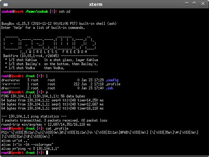 OpenWRT : Sistem Operasi Untuk Embedded Devices - BicaraTekno
